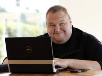 Accused Internet Pirate Kim Dotcom Loses Court Decision in Extradition Case