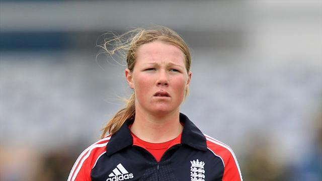 Cricket - Shrubsole hails England win
