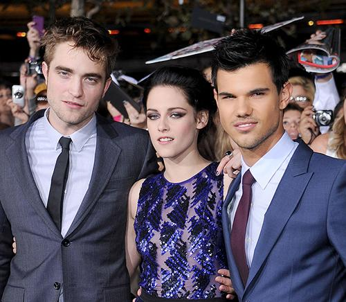 Breaking Dawn premiere thumb