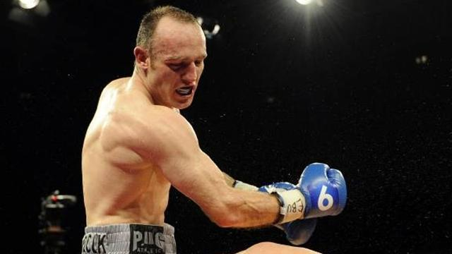 Boxing - Magee targets Froch and Ward if he defeats Kessler