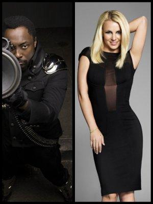 Will.i.am on New Britney Spears Album: 'We Start Next Week'