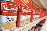 Campbell's Soup Wins Consumers with Content Marketing image campbells soup 300x200