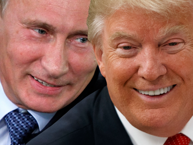 putin trump and i are in agreement us russia relations must be