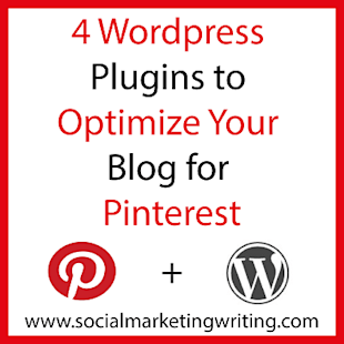 4 WordPress Plugins To Optimize Your Blog For Pinterest image 4 Wordpress Plugins to Optimize Your Blog for Pinterest SMW