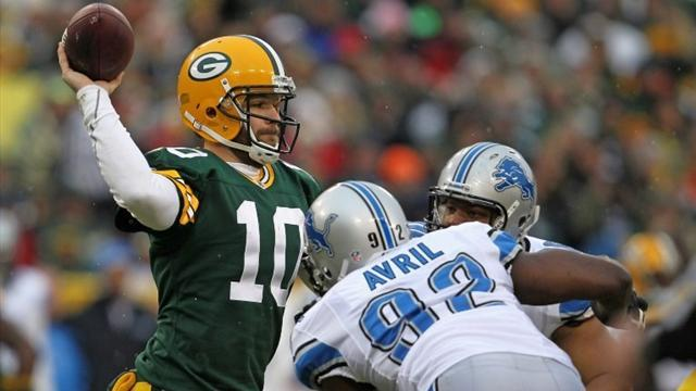 American Football - Flynn's odyssey continues at Green Bay