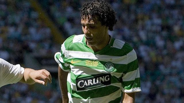 Scottish Football - Van Hooijdonk: Celtic need cup win