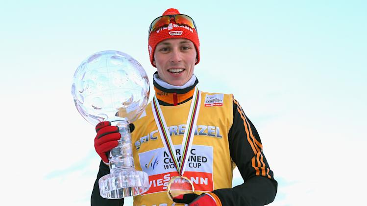 FIS Cross-Country World Cup Finals Falun - Day 2