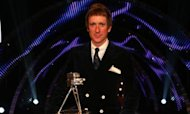 Bradley Wiggins Is Sports Personality Of Year