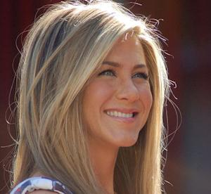 Jennifer Aniston is BFFs With Her Yoga Instructor -- Other Celebs Who Spend All Their Time With Their Trainers