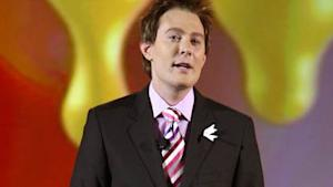 Clay Aiken to Release New Album