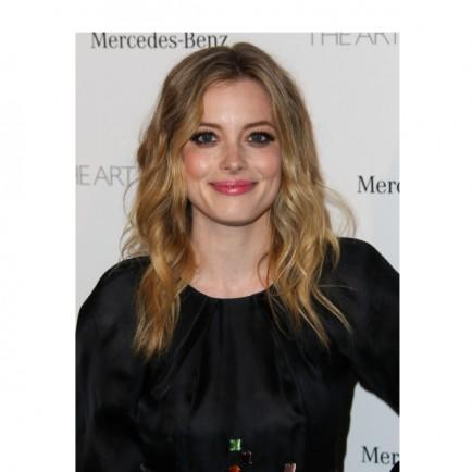 Gillian Jacobs's Tousled Tresses