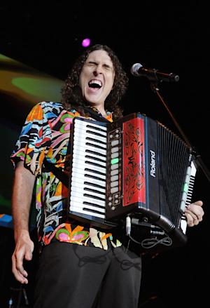 'Weird Al' Yankovic Lets His Pop Absurdity Do the Talking