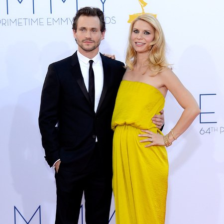 Claire Danes gives to birth to baby boy, Cyrus Michael Christopher Dancy