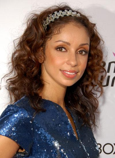 Mya, Grammy Award-winning singer