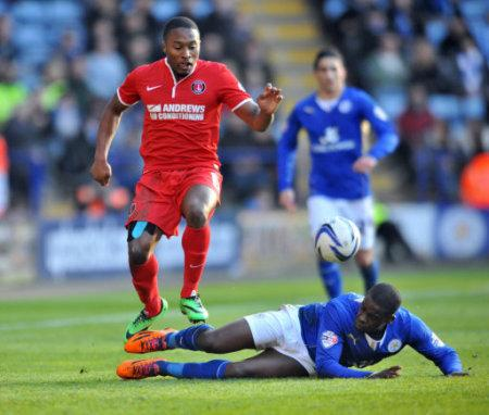 Soccer - Sky Bet Championship - Leicester City v Charlton Athletic - King Power Stadium
