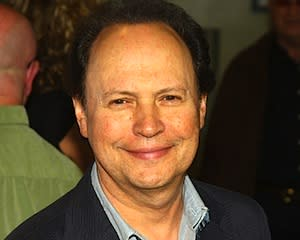 FX Orders Billy Crystal/Josh Gad Comedy The Comedians to Series