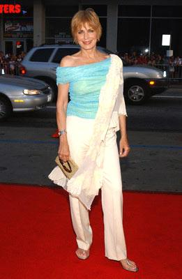 "Premiere: Joanna Cassidy at the Hollywood premiere of HBO's ""Six Feet Under"" - 6/2/2004"