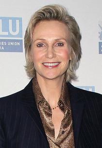 Jane Lynch | Photo Credits: David Livingston/Getty Images