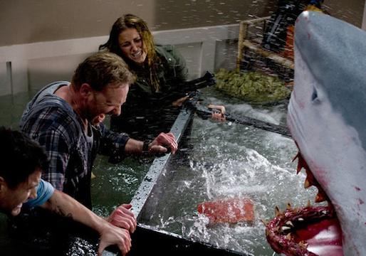 Sharknado: So, So Bad It Was Kinda Great? Plus: Vote for the (Inevitable) Sequel Title