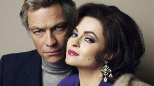 BBC America Releases First Image of 'Burton and Taylor' (Photo)