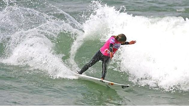 Fitzgibbons stars at Roxy Pro