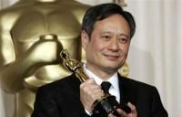 "Ang Lee Talks ""The New Illusion Of Cinema"" At London's 3D Creative Summit"