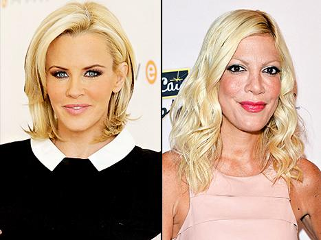 Jenny McCarthy Engaged; Tori Spelling Talks Dean McDermott Affair: Top Stories