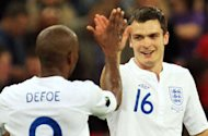 'Hodgson won't forget me now!' - Adam Johnson hopes to cement England place
