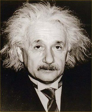 5 Marketing Tips from Albert Einstein image albert einstein