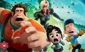Annie Awards: 'Wreck-It-Ralph' Wins 5 Including Feature, Robot Chicken 'DC Comics Special' TV, 'Paperman' Best Short