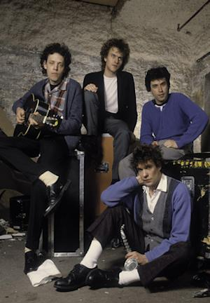 Tommy Stinson Credits Replacements Reunion to 'Aligning of the Planets'