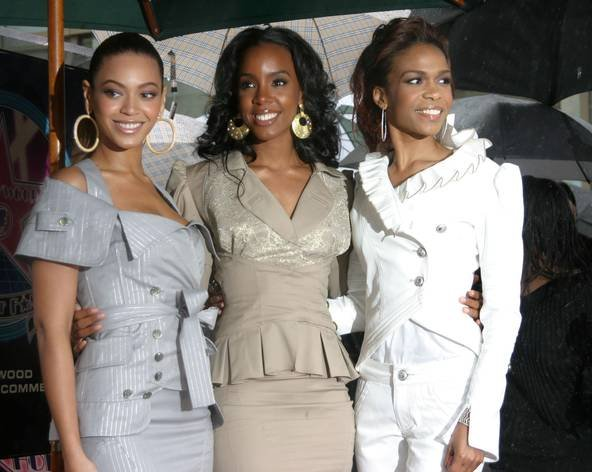 Destiny's Child To Do Reunion Tour Under A DIFFERENT Name To 'Cut Out' Beyonce's Dad?