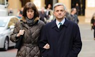 Chris Huhne Pleads Guilty Over Penalty Points