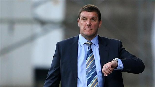 Tommy Wright fancies St Johnstone's chances against Celtic