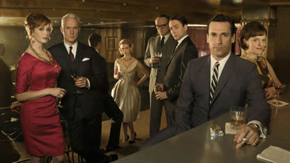 Banana Republic and 'Mad Men' Part Two