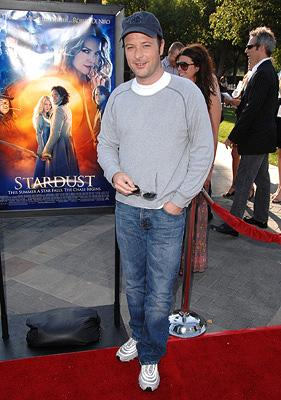 Director Matthew Vaughn at the Los Angeles premiere of Paramount Pictures' Stardust