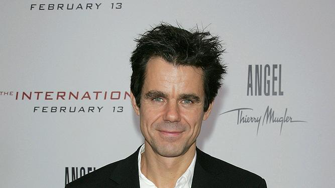 The International NY Screening 2009 Tom Tykwer