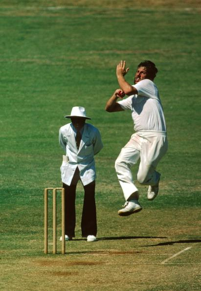India v England, Jubilee Test, Bombay, Mar 1979-80