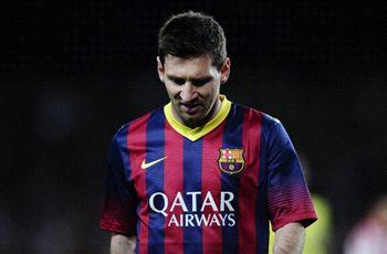 Barcelona might lose Messi to Real Madrid, warns Hugo Sanchez