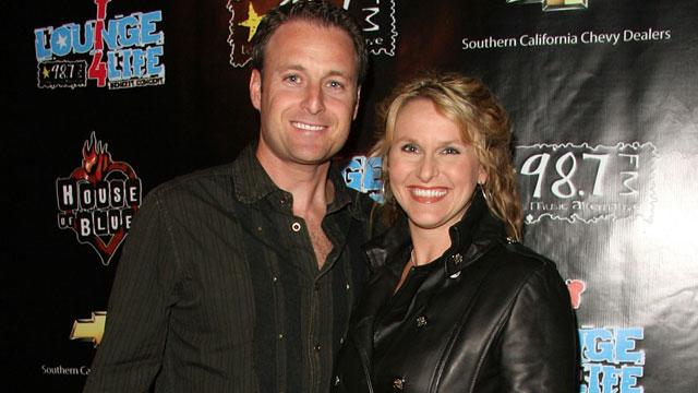 Chris Harrison & Wife Announce Separation