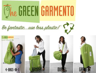 The Green Gamento