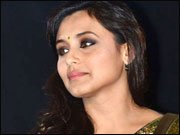 Rani Mukherji: I had a crush on Aamir Khan