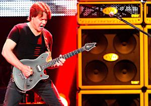 Eddie Van Halen Undergoes Emergency Surgery, Postpones Tour Dates