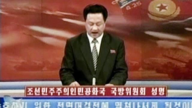 North Korea planning third nuclear rocket test