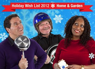 Experts at Consumer Reports dish their holiday wishlists