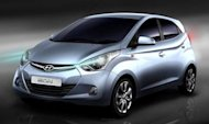 Hyundai Motor India has announced the commencement of bookings of its soon to be launched new compact car