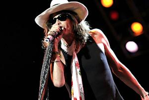 'American Idol' Season 12: Steven Tyler Auditions for 'American Idol'
