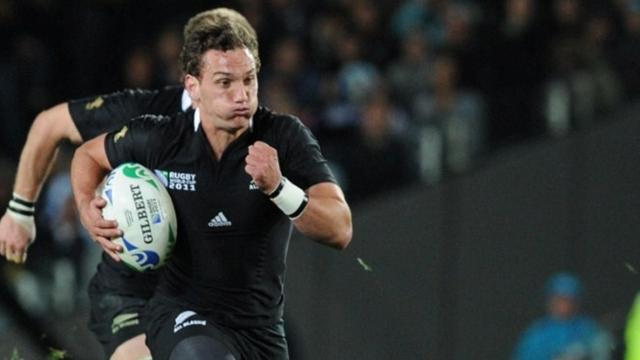 Four-Nations - New Zealand sneak win over South Africa