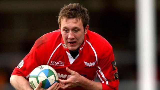 Rugby - Wales' Stoddart forced to retire through injury