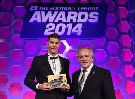Soccer - The Football League Awards 2014 - The Brewery - London